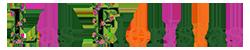 Las Floristas Logo