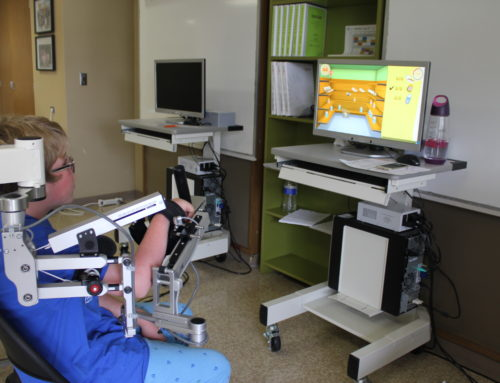 Robotics Research and Therapy