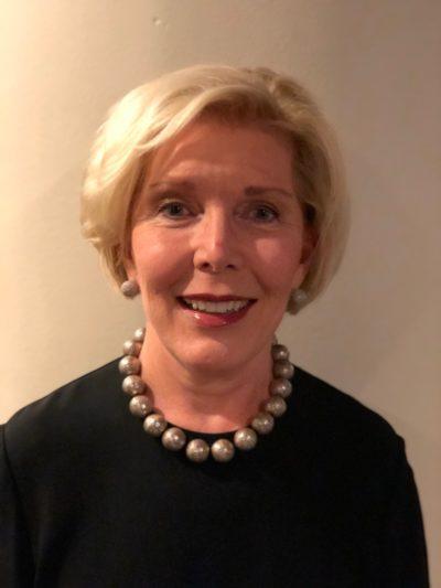 Vicki Dawson